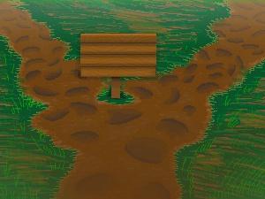 path split pixel