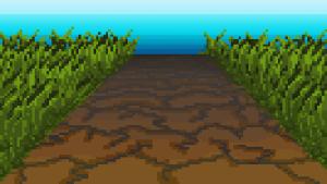 plain path pixel 2