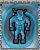 blue door boss