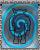 blue door dead