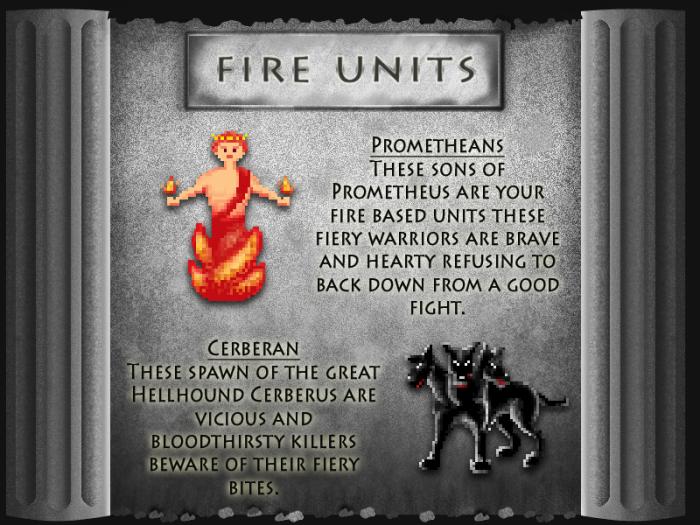 fire units 1