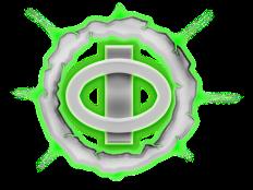 green icon click
