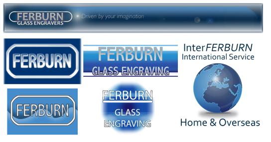 ferburn logos