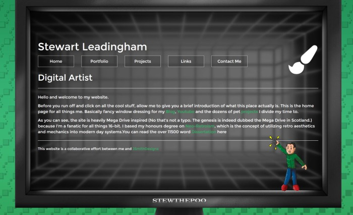 stewart leadingham website