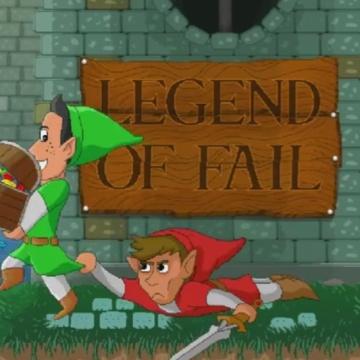 legend of fail